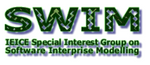 IEICE Special Interest Group on Software Interprise Modelling