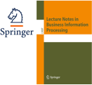Lecture Notes in Business Information Processing