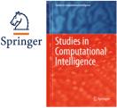 Studies in Computational Intelligence