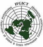 International Federation of Global & Green Information Communication Technology